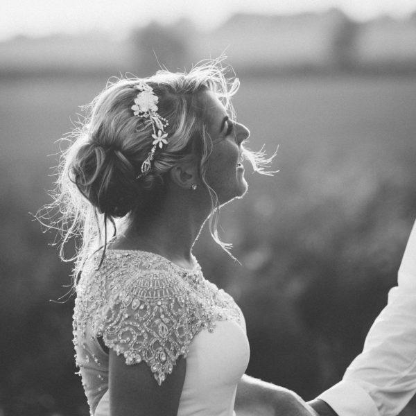 Sywell Grange wedding