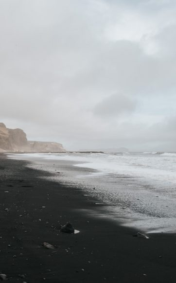 Adventures in Iceland