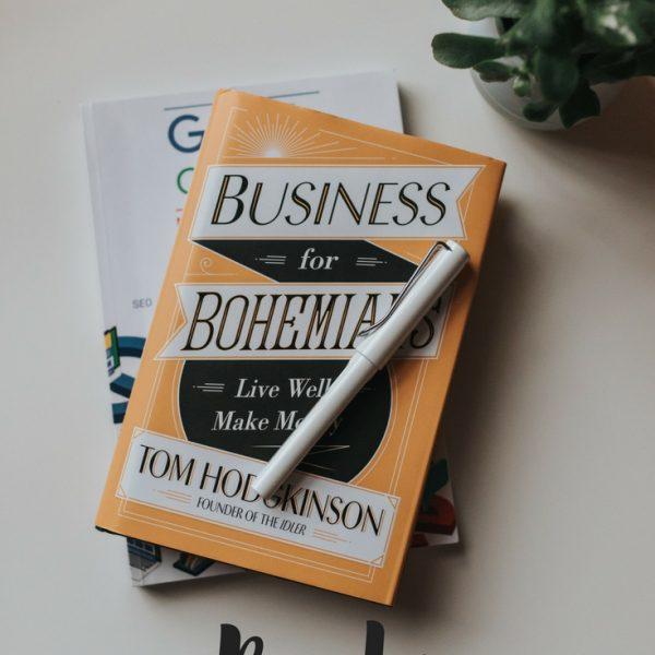 Three books of 2017