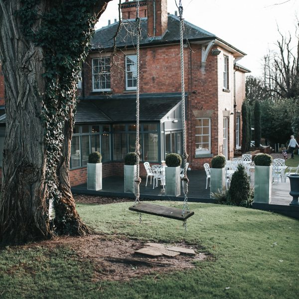 The Old Vicarage Boutique, Southwell